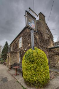 Rockingham Arms by Good Night Inns in Wentworth, South Yorkshire, England