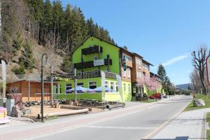Action Forest Active Hotel B&B: hotels Titisee-Neustadt - Pensionhotel - Hotels