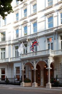 The Bentley London, a Hilton Hotel in London, Greater London, England