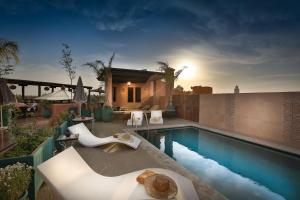 Bed and Breakfast Riad & Spa Bahia Salam, Marrakech