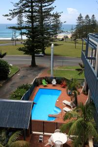 Photo of Beach House Holiday Apartments