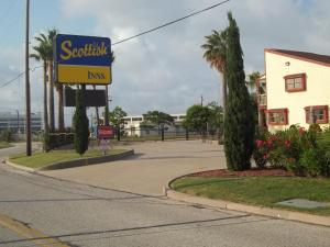 Scottish Inn Galveston