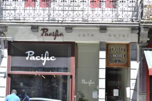 Hotel Cafe Pacific: hotels Brussels - Pensionhotel - Hotels