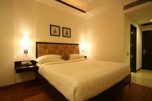 Four Points by Sheraton New Delhi, Airport Highway, Hotels  New Delhi - big - 4