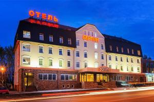 Photo of Berlin Hotel
