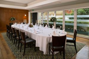 Mandolay, Hotels  Guildford - big - 43
