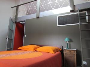 Balad`Ane Bed And Breakfast