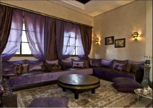Villa Cityred Serviced Villas C, Marrakech