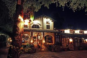 Photo of Hotel Hacienda Don Juan