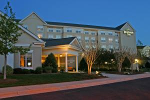Residence Inn Raleigh Crabtree Valley