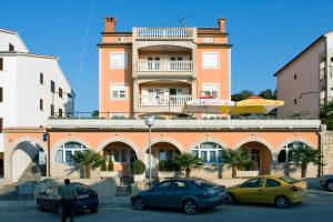 Apartments Valentino: hotels Vrsar - Pensionhotel - Hotels