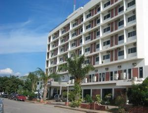 Photo of Pinnacle Satun Hotel