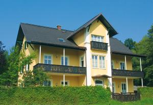 Villa Engstler   Appartments