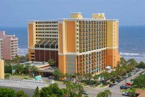 Photo of Caravelle Resort