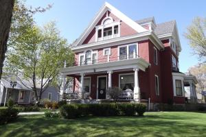Photo of Franklin Victorian Bed And Breakfast   Sparta