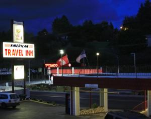 America Travel Inn