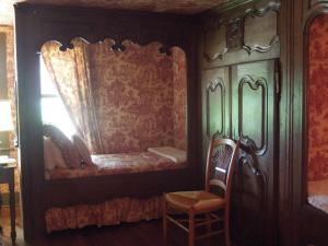 Mon Petite Chou (Private Bedrooms with a Shared Bathroom)