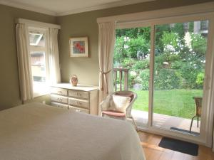Mountain Bed & Breakfast, Bed and Breakfasts  North Vancouver - big - 6