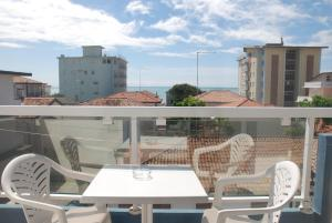 Hotel Touring, Hotely  Lido di Jesolo - big - 2