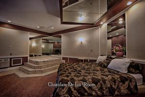 Inn of The Dove, Мотели  Egg Harbor Township - big - 20