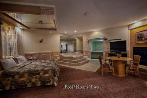Inn of The Dove, Мотели  Egg Harbor Township - big - 15