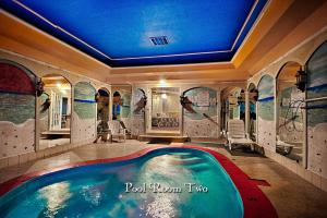 Inn of The Dove, Мотели  Egg Harbor Township - big - 7