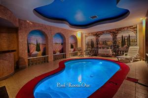 Inn of The Dove, Мотели  Egg Harbor Township - big - 2