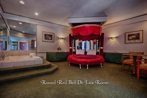 Inn of The Dove, Мотели  Egg Harbor Township - big - 5