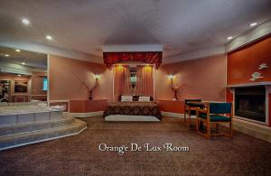 Inn of The Dove, Мотели  Egg Harbor Township - big - 4
