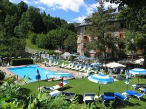 Photo of Grand Hotel Principe