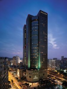 Photo of Shangri La's Far Eastern Plaza Hotel, Taipei