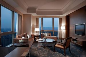 Shanghai Marriott Hotel Pudong East, Hotels  Shanghai - big - 2