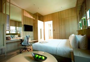 Special Offer - Premier Double Room (Breakfast Included)