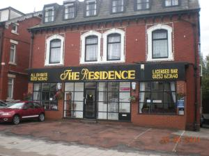 The Residence in Blackpool, Lancashire, England