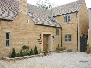Chure House Bed and Breakfast in Stow on the Wold, Gloucestershire, England