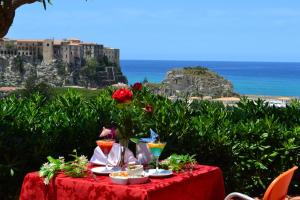 New Paradise: hotels Tropea - Pensionhotel - Hotels