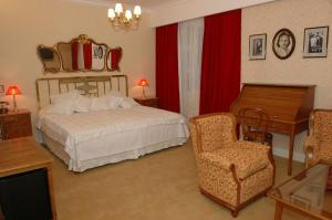 Diamond Double Suite