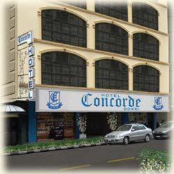Photo of Hotel Concorde Dokki