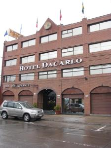 Photo of Rq Hotel Dacarlo