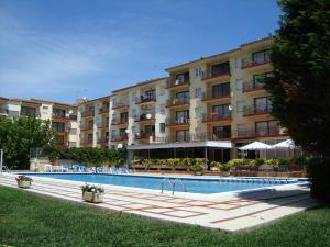 Apartamento Payet Apartments, Estartit
