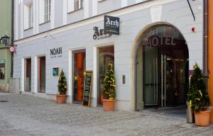 Photo of Altstadthotel Arch   Neues Haus