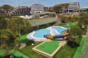 Susesi Luxury Resort, Resorts  Belek - big - 81