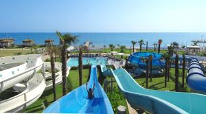 Susesi Luxury Resort, Resorts  Belek - big - 84