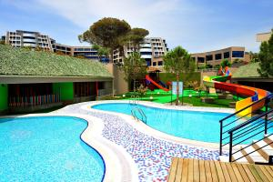 Susesi Luxury Resort, Resorts  Belek - big - 86