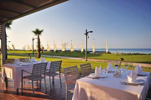 Susesi Luxury Resort, Resorts  Belek - big - 99