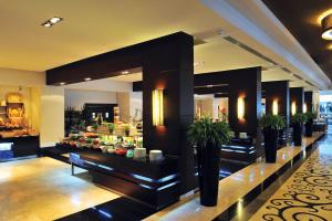 Susesi Luxury Resort, Resorts  Belek - big - 109