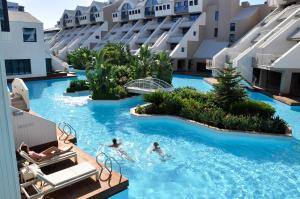 Susesi Luxury Resort, Resorts  Belek - big - 16