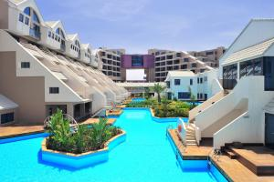 Susesi Luxury Resort, Resorts  Belek - big - 130
