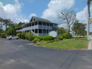 Photo of Scarborough Inn
