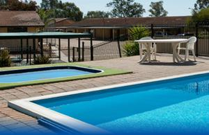 Photo of Barmera Lake Resort Motel